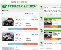 車を安く購入する方法